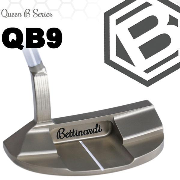 ベティナルディ (BETTINARDI) クィーンビーシリーズ QB9パター