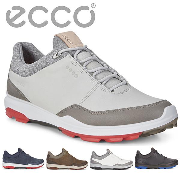 【大特価】エコー メンズ ゴルフシューズ バイオムハイブリッド3ECCO BIOM HYBRID 3 155804 あす楽