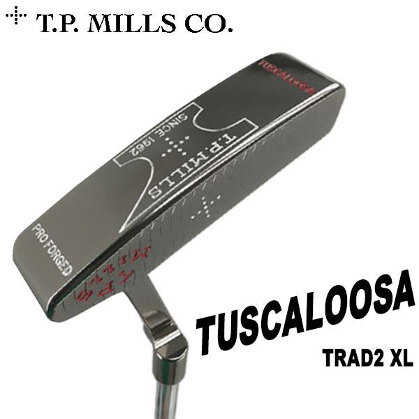 T.P.MILLS TPミルズTUSCALOOSA TPミルズTUSCALOOSA XL タスカルーサTRAD2 T.P.MILLS XL パター, アクセサリーショップPIENA:385a3abf --- officewill.xsrv.jp