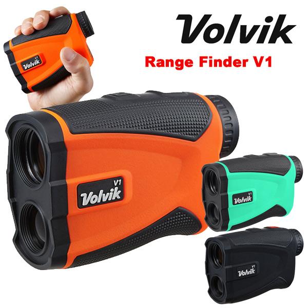 ボルビック レンジファインダー V1VOLVIK Range Finder V1レーザー距離計測器 あす楽