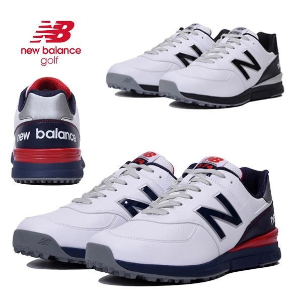 【大特価・送料無料】ニューバランス new balanceスパイクレス ゴルフシューズMGS574 NB あす楽