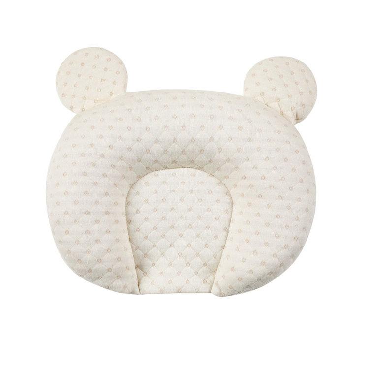 天然ゴム 抗菌 ベビー枕 人気ブランド多数対象 訳あり品送料無料 まくら 絶壁 赤ちゃん 新生児 ベビー用品 寝返り防止 頭の変形の不安 軽量 0-1歳 綿 正しい姿勢で寝られているのか不安な方は是非一度お試しください クッション 通気 枕 吸汗