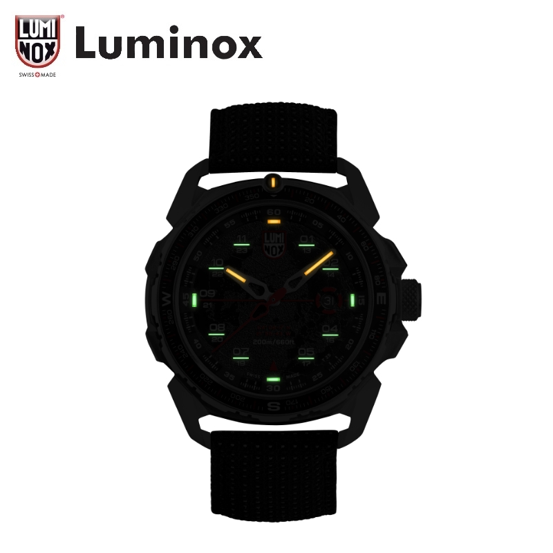 【公式】ルミノックス ICE SAR ARCTIC 1200 SERIES Ref.1201/1200シリーズ/日本正規保証2年付//T25表記/LUMINOX/Luminox/ギャランティカード発行/正規品/トリチウム/ミリタリー/腕時計/ラッピング無料/2019年5月発売/