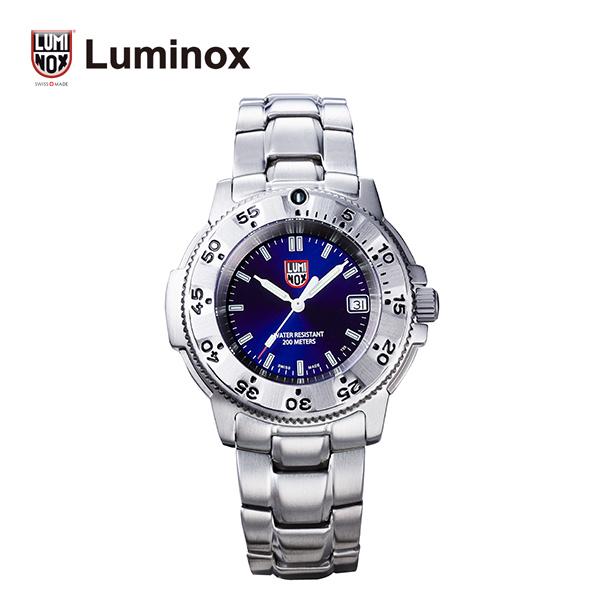 【公式】Luminox NAYVY SEAL STEEL 3200 SERIES ref.3204 JP LTD ルミノックス ネイビーシールズスティール3200シリーズ 日本限定モデル 直営店