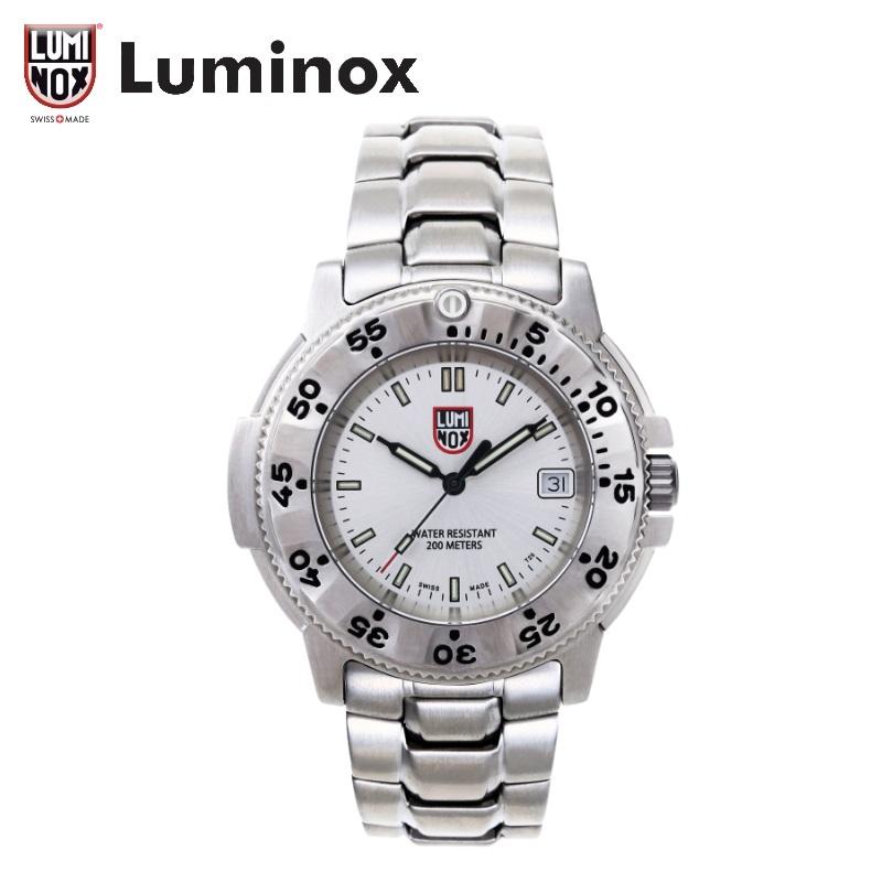 【公式】Luminox ref.3210 NAVY SEAL STEEL 3200 SERIES LUMINOX ルミノックス ネイビーシール スチール3200シリーズ 直営店