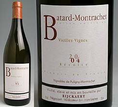 バタール・モンラッシェ グランクリュジャン・リケール[2004]白02P13Jun11
