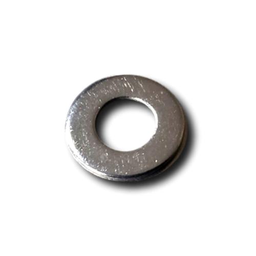 ステンレス 丸ワッシャー 平座金 M6×10×0.5t【小箱販売:15000枚入】内径×外径×厚み(ミリ)