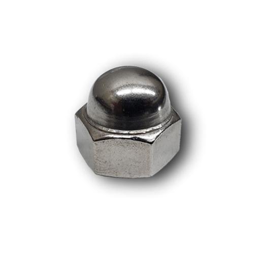 キャップナット 化粧ナット とも呼ばれています ステンレス 上質 買い取り 袋ナット ピッチ1.25 M12 細目 4個セット