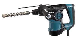 マキタ ハンマドリル 28mm(SDSプラスシャンク) HR2811F ケース付き(ビット別売り)ハツリ可能