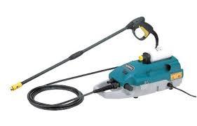 マキタ 高圧洗浄機 MHW710 清水専用/電動タイプ