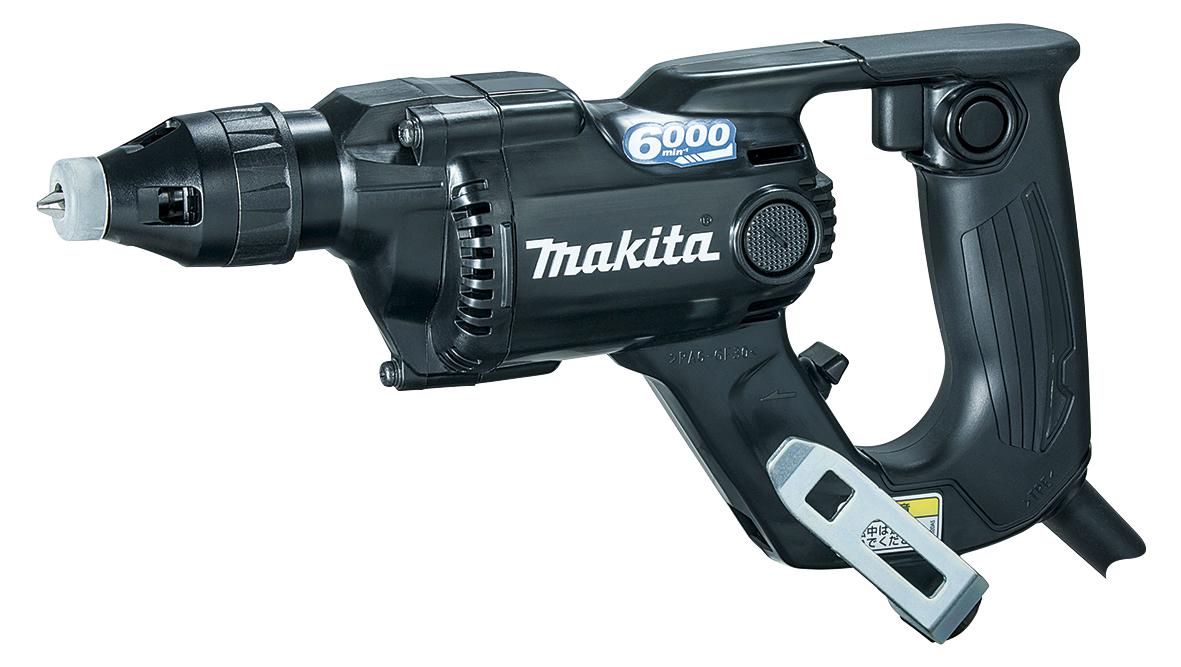 マキタ ボード用スクリュードライバ 黒 FS4100B【100V・20mコード】 ケース付