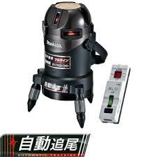 マキタ 自動追尾レーザー墨出し器 SK503PXZ 【フルライン】リモコン追尾受光器・バイス付き(三脚別売り)