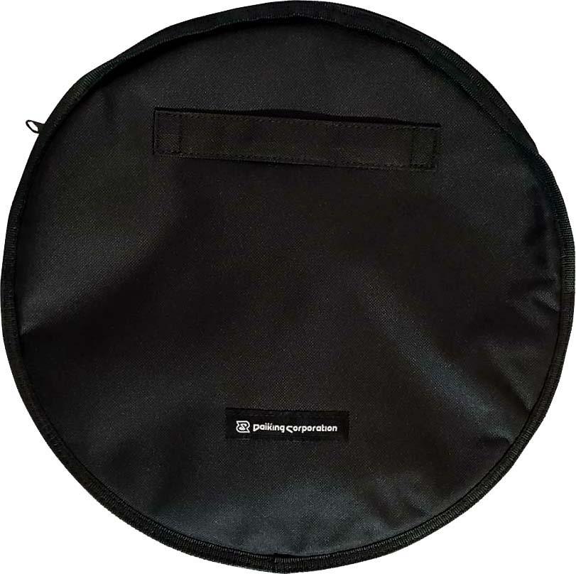 Daiking DKB-SPCB01スプラッシュシンバル&タンバリンバッグ  クリックポストでお届け 送料無料