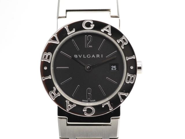 送料無料 BVLGARI ブルガリ 時計 ブルガリ ブルガリ クオーツ BB26S472大黒屋hCsdtQr