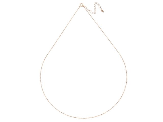 JEWELRY 貴金属・宝石  ネックレス  ネックレスチェーン  K10イエロゴールド K10 【433】【中古】【大黒屋】