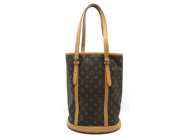 【35%OFF】 LOUIS VUITTON ルイヴィトン トートバッグ LOUIS モノグラム バケット27 M42236 【432】【】【大黒屋】, A-ONE:bbbfaa18 --- vlogica.com