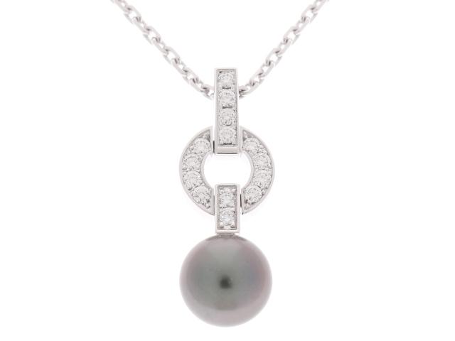 premium selection b20ee 4cb14 送料無料】Cartier カルティエ 貴金属・宝石 ネックレス イ ...