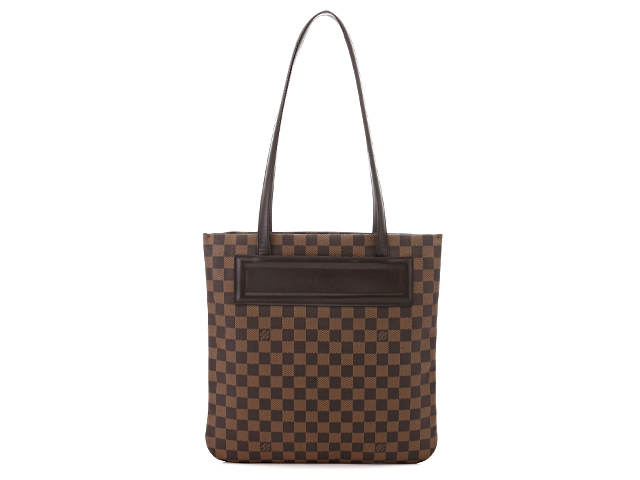LOUIS VUITTON ルイヴィトン バッグ ショルダーバッグ クリフトン ダミエ N51149 【413】【中古】【大黒屋】