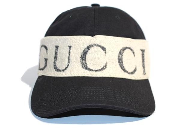 品質検査済 GUCCI グッチ グッチ 帽子キャップ