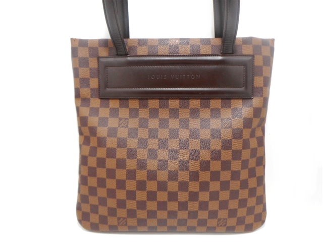 LOUIS VUITTON ルイヴィトン バッグ  トートバッグ クリフトン ダミエ N51149【430】【中古】【大黒屋】