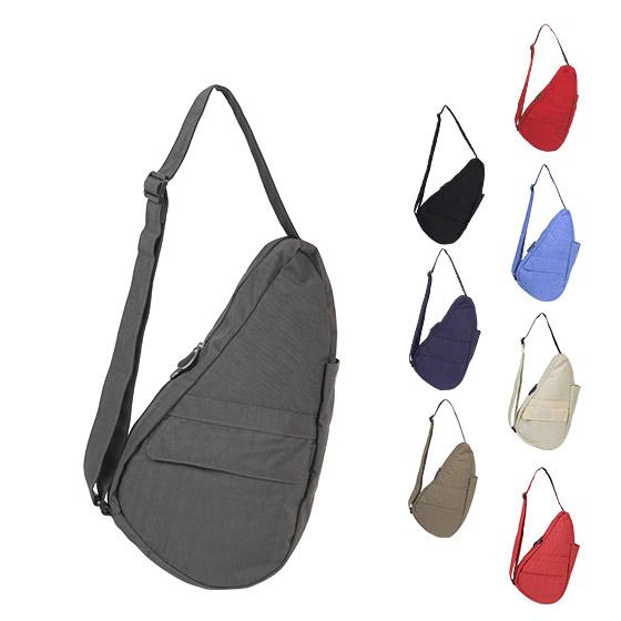 HEALTHY BACK BAG ヘルシーバックバッグ XSサイズ 6102 選べるカラー アメリバッグ ショルダー ボディーバッグ ギフト・のし可