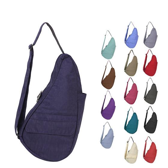 HEALTHY BACK BAG ヘルシーバックバッグ Sサイズ 6103 選べるカラー アメリバッグ ショルダー ボディーバッグ