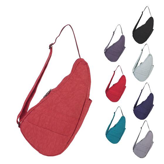 HEALTHY BACK BAG ヘルシーバックバッグ Sサイズ 6303 選べるカラー アメリバッグ ショルダー ボディーバッグ