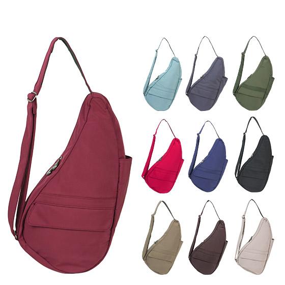 HEALTHY BACK BAG ヘルシーバックバッグ Sサイズ 7103 選べるカラー アメリバッグ ショルダー ボディーバッグ