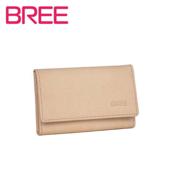 BREE[ブリー] ヌメ革 キーケース NATURE(ネイチャー) LUND 119 ギフト・のし可
