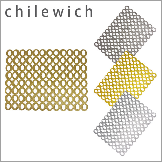 chilewich placemats pressing mod cute 4color chilewich pressed mod cubic like stylish table