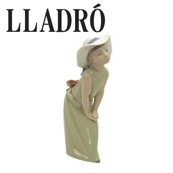 【正規通販】 【3%offクーポン】リヤドロ LLADRO リアドロ リアドロ 陶器人形 鏡の前で(若草色の少女) 5009 陶器人形 オブジェ オブジェ 置物 磁器製品 フィギュリン<即納> ギフト・のし可, ラブリ:2369bc40 --- canoncity.azurewebsites.net