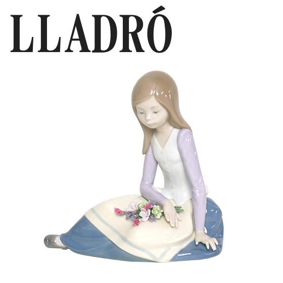 リヤドロ 人形 人形 少女置物 LLADRO あなたを待ちながら 9221 9221 ギフト・のし可 LLADRO 北海道・沖縄は別途945円加算, 創作洋菓子のロイヤル:e2938bd3 --- sunward.msk.ru