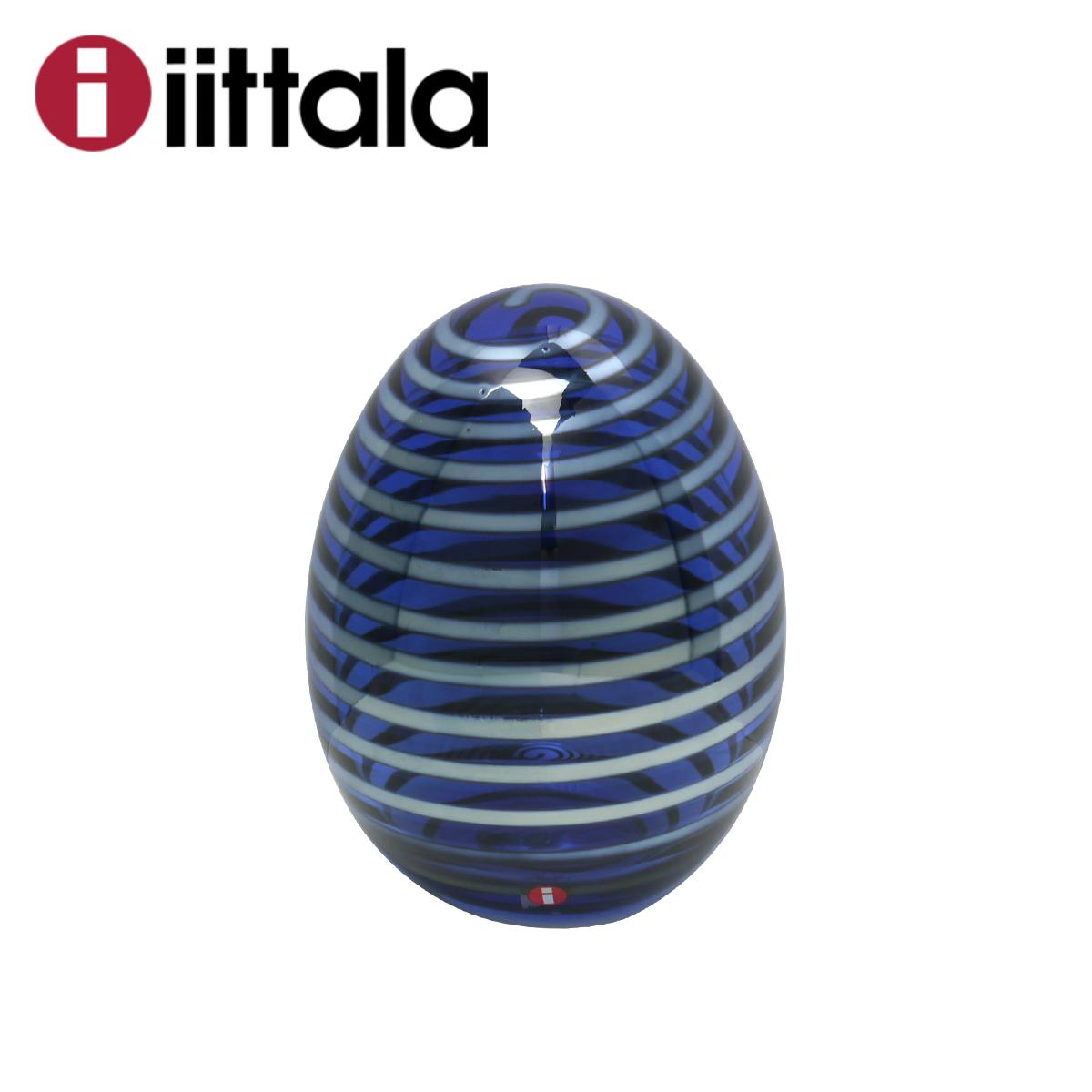イッタラ バード トイッカ iittala (BIRDS BY TOIKKA)ANN.EGG 2018 90X130mm アニュアルエッグ2018 イッタラ/ittala 北欧 フィンランド 置物 オブジェ 2018年限定