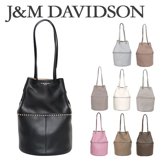 J&M DAVIDSON (ジェイアンドエムデヴィッドソン)ハンドバッグ MINI DAISY W/STUDS(ミニデイジーウィズスタッズ) 1428N 7314 選べるカラー