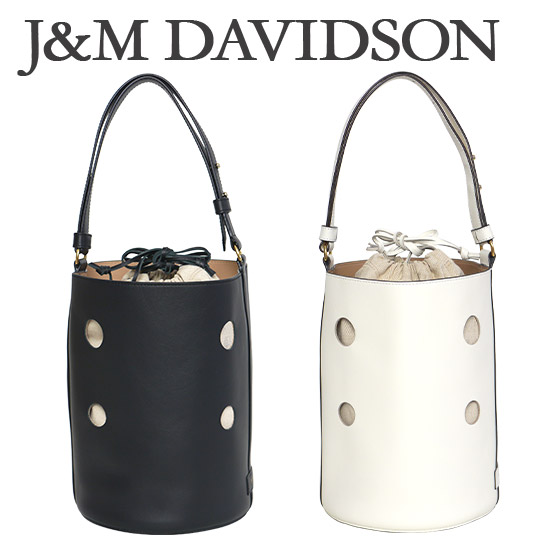 J&M DAVIDSON (ジェイアンドエムデヴィッドソン)ハンドバッグ JOY(ジョイ) 1368 7314 選べるカラー 北海道・沖縄は別途945円加算