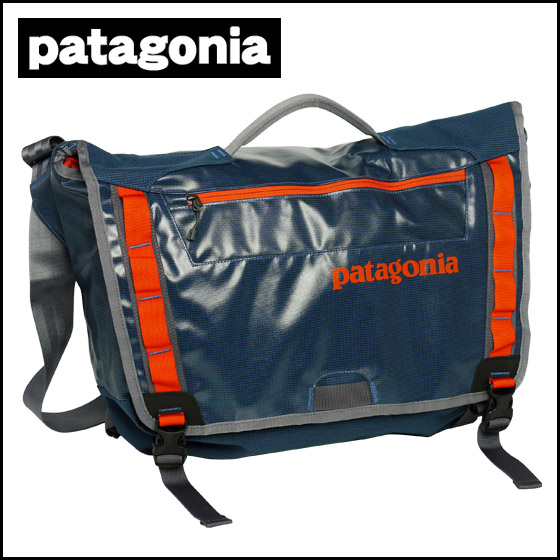 daily-3 | Rakuten Global Market: Patagonia bags shoulder bag black ...