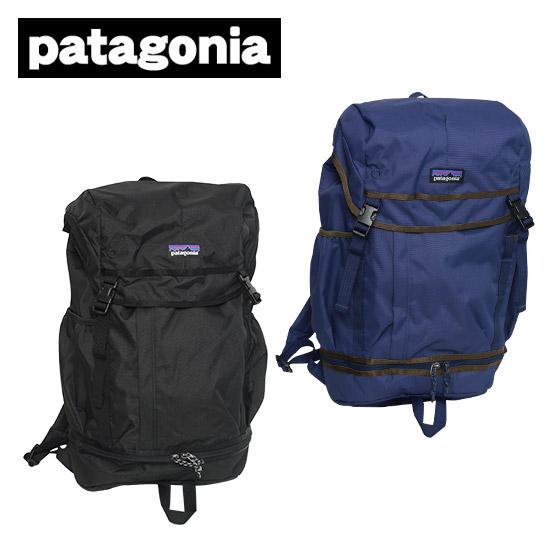 PATAGONIA パタゴニア Arbor Grande Pack 28L 47971 アーバー グランデ パック メンズ レディース 通勤 通学 アウトドア 北海道・沖縄は別途540円加算