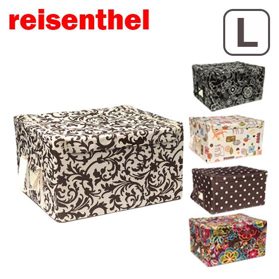 reisenthel ? risen tar storage box L patterned black flora ??????? fleuret  sc 1 st  Rakuten & daily-3 | Rakuten Global Market: reisenthel ? risen tar storage box ...