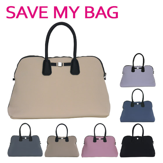 SAVE MY BAG (セーブマイバッグ) PRINCIPE プリンチペ ハンドバッグ XLサイズ 10550N 選べるカラー 北海道・沖縄は別途540円加算