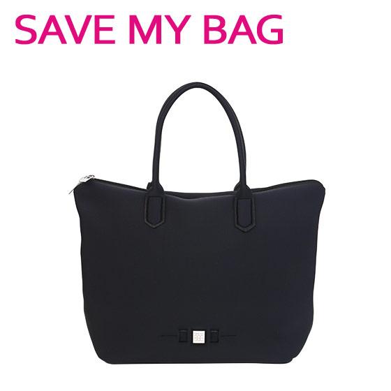 SAVE MY BAG (セーブマイバッグ) MADAME XLIGHT トートバッグ 10210N-LY-TU 北海道・沖縄は別途962円加算