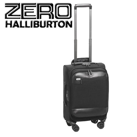 【Max1,000円OFFクーポン】 ゼロハリバートン PRF 3.0 4輪 スーツケース Small Upright Suitcase ブラック 北海道・沖縄は別途540円加算