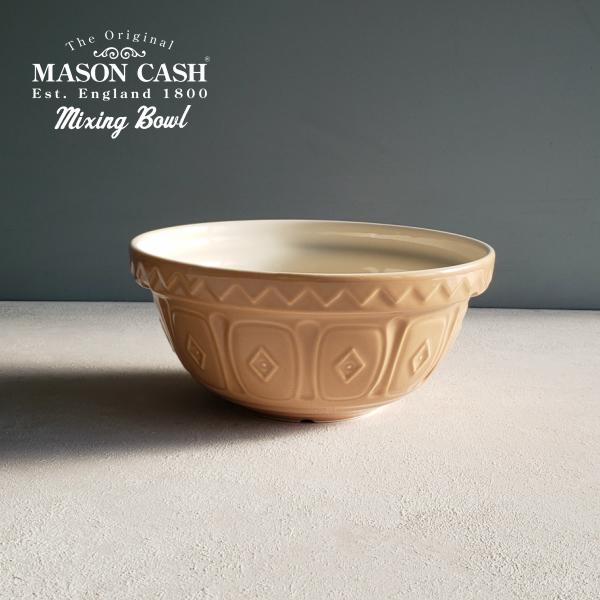 Mason Cash メイソンキャッシュ ボウル 市場 MasonCash ケーン ミキシングボウル 24cm 2000ml The Original Cane Mixing モコズキッチン 2L クリーム色 陶器製 かっこいい 輸入 Bowl サトウキビ色 おしゃれ 外国製 海外製ボール MOCO'Sキッチン 速水もこみち使用 かわいい