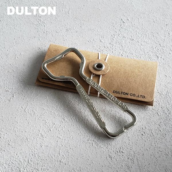 送料無料限定セール中 DULTON ダルトン 栓抜き クラシック 贈答品 ボトル オープナー S310-106 BOTTLE OPENER シンプル かわいい おしゃれ CLASSIC かっこいい