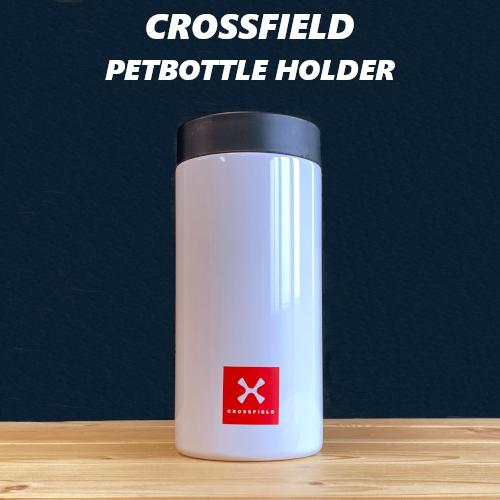 おいしさ長持ち ペットボトルの保冷 保温ホルダー ボトルカバー ペットボトルカバー 500ml用 XF-500 ペットボトルホルダー 保温 品質検査済 カクセー シンプル ステンレス ホワイト クロスフィールド 今だけ限定15%OFFクーポン発行中 オフィス 真空二重 保冷 水筒