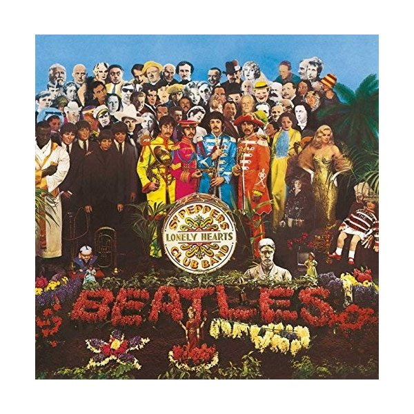 Beatles ビートルズ / Sgt. Pepper's Lonely Hearts Club Band Anniversary Super Deluxe Edition (4CD+Blu-ray+DVD) 【限定盤】 輸入盤 ポイント消化