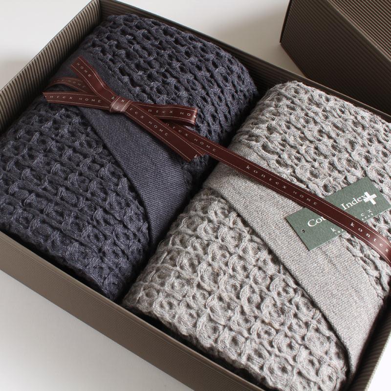 今治タオル ギフトセット コンテックス ブレラimabari towel giftset Kontex Brera L Size 2枚 ギフト包装無料 プレゼント ギフト退職祝い 退職 定年祝い 定年