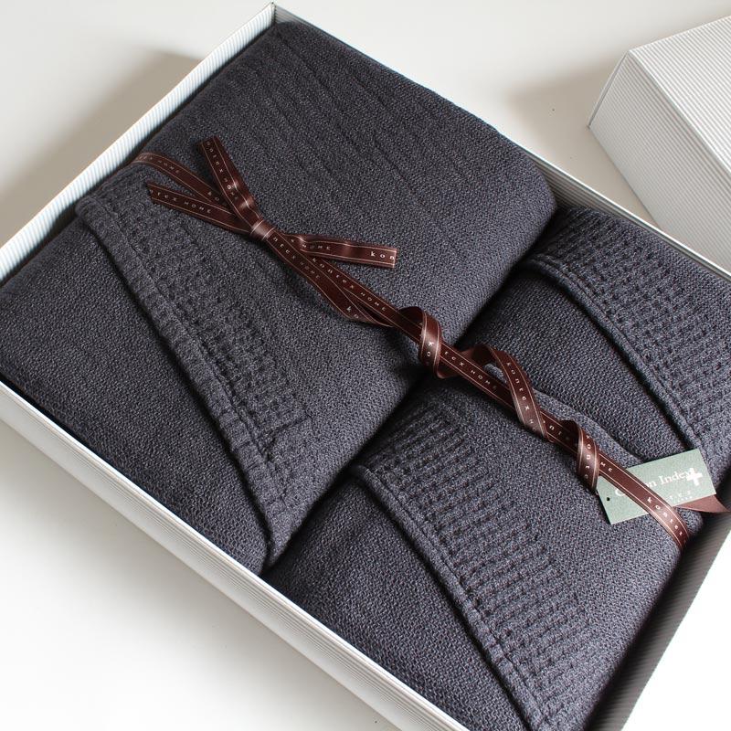 今治タオル ギフトセット コンテックス ラーナimabari towel giftsetKontex Lana XL size 1枚 x L size 1枚 x M size 1枚ギフト包装無料 のし無料 ギフト プレゼント【楽ギフ_包装選択】【楽ギフ_のし】