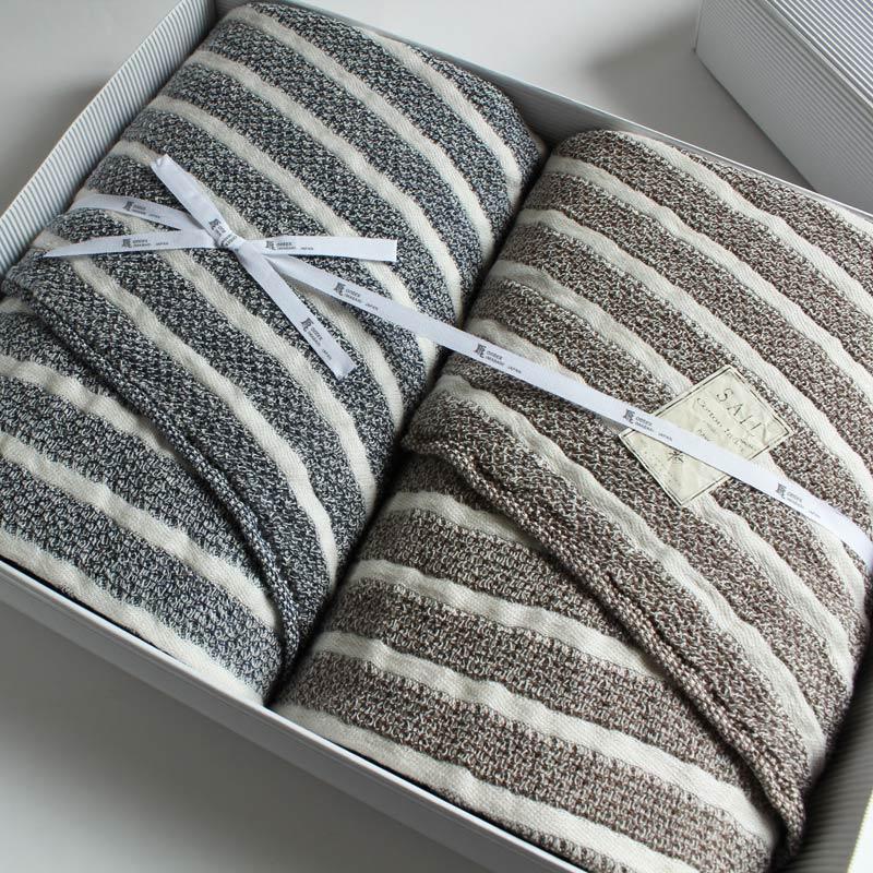 今治タオル コンテックス セイル ギフトセットImabari Towel Kontex Sail GiftSetSize XL 2枚ギフトラッピング無料 のし無料