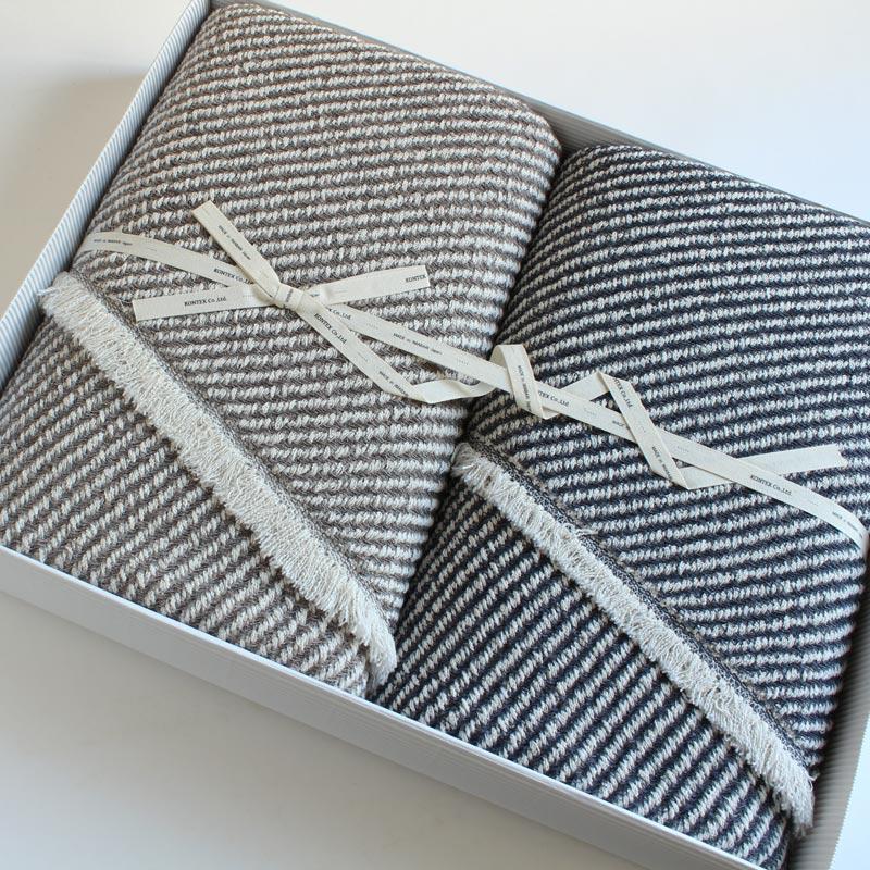 今治タオル コンテックス Surf サーフ ギフトセットImabari Towel Kontex Surf GiftSetSize XL 2枚ギフトラッピング無料 のし無料【楽ギフ_包装選択】【楽ギフ_のし】