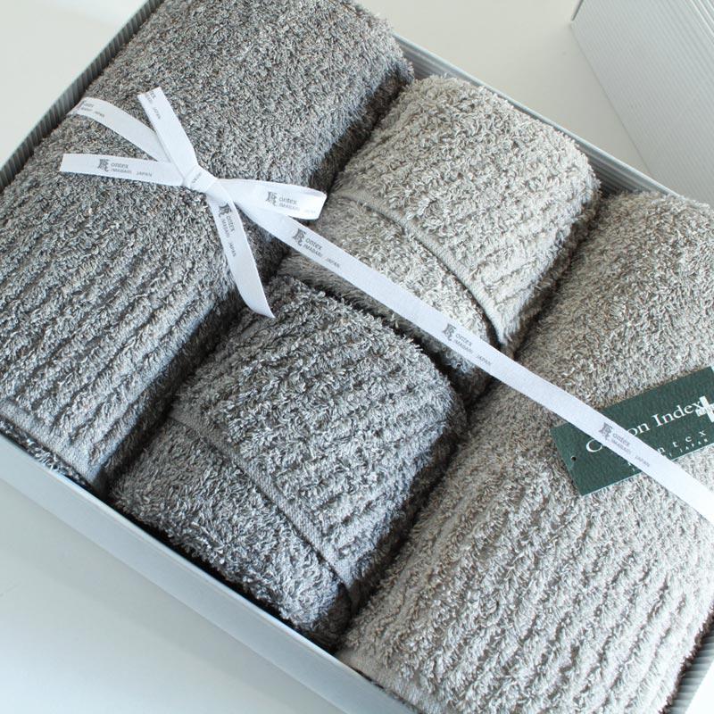 【70代男性】ホテルのような高級タオルをギフト!肌触り良くて喜ばれるタオルのおすすめは?